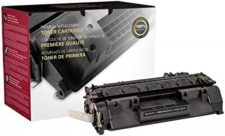 CIG Remanufactured Toner Cartridge for HP CE505A HP 05A