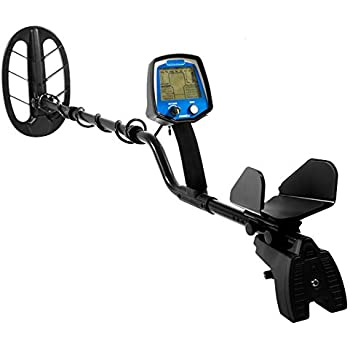 Zxh Pro-Arc Archaeologist Metal Detector LCD Display Mode Underground Treasure Hunt Expert