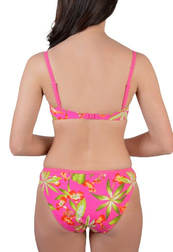 Change LingerieDamen Bikinioberteil Rosa Pink
