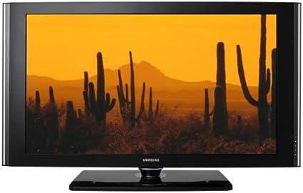 Samsung LE 52 F 96 1 - Televisión HD, Pantalla LCD 52 pulgadas: Amazon.es: Electrónica