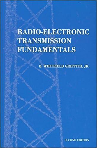 RADIO ENGINEERING FUNDAMENTALS EPUB DOWNLOAD