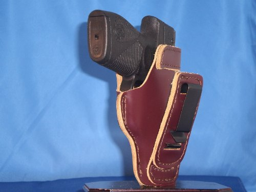 Ruger LCP Right Hand Pro Carry Shirt Tuck Gun Holster