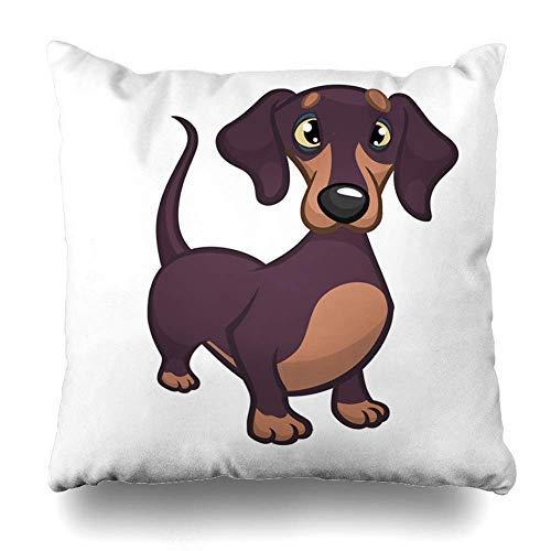 imouSde Mandala - Funda de cojín Decorativa para Cachorro de ...