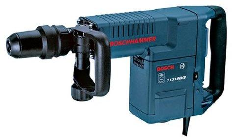 Bosch 11316EVS SDS-Max Demolition Hammer (Color: Bosch Blue)