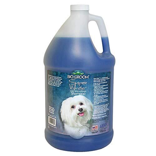 Bio-Groom Protein Lanolin Pet Conditioning Shampoo, ()
