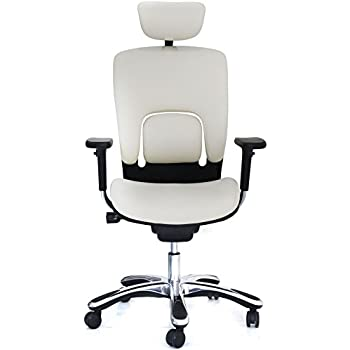 Amazon Com Zody Chair By Haworth Basic Fixed Arms