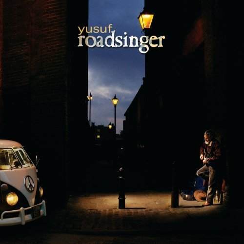 Roadsinger (Deluxe Edition) by A&M