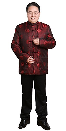 avacostume-mens-chinese-kung-fu-style-shanghai-tang-jacket-suit-l-red