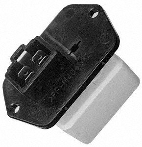 Standard Motor Products RU91 Blower Motor Resistor (Blower Motor Resistor Toyota compare prices)