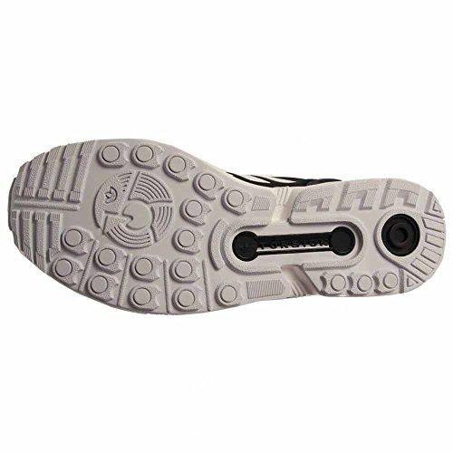 Adidas Zx Flux Heren Sneakers B34510 Zwart