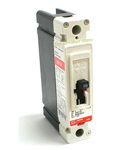 Cutler Hammer / Eaton EHD1045 Circuit Breaker by Eaton Cutler-Hammer