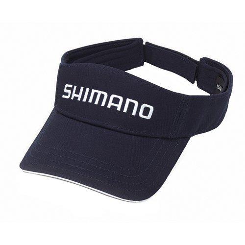 AVISOR200NV Shimano, Adjustable Visor, Navy (Columbia Visor)