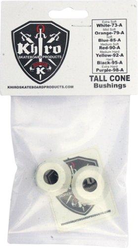 Khiro Tall Cone Bushing - 3