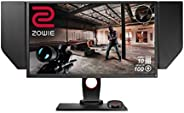 Monitor Gamer BenQ ZOWIE XL2546, 240Hz, Dyac, 1080P, 1Ms, Black Equalizer, Color Vibrance, S-Switch, Shield, para E-Sports,