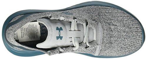 Gray Shoe Overcast Blue Armour Glacier Running Speedform Gray Marlin Tri Under Slingride Women's Yg8HwxqC
