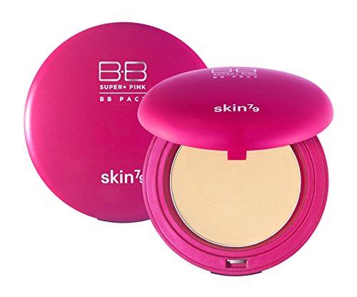 Skin79 Sun protect beblesh pact 15g