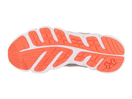 london Steel W Micro G Assert 6 Orange Running Zapatillas Under Ua Para Mujer white Armour De fp6qgx7