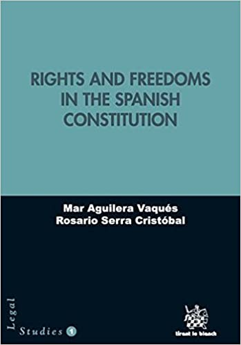 Rights and freedoms in the Spanish Constitution