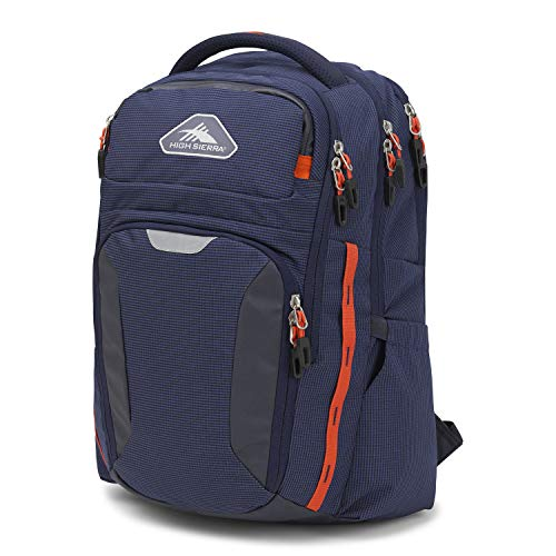 High Sierra Unisex Autry business Backpack