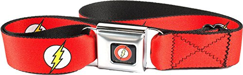 Officially Belt Licensed - Choose Your Own Officially Licensed Buckle-Down Seatbelt Belt 100 To Choose From