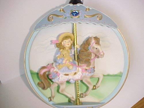 (1994 Bradford Exchange Decorative Collectible Plate