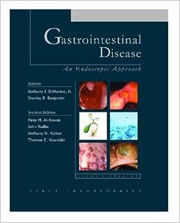 Gastrointestinal Disease: An Endoscopic Approach
