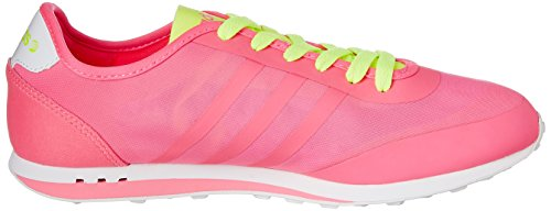 Adidas - Groove TM W - Color: Rosa - Tamaño: 40,0