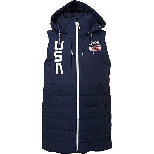 数学ヒューマニスティック不器用(ザ ノースフェイス) The North Face レディース トップス ベスト?ジレ Free Ski Insulated Vest [並行輸入品]