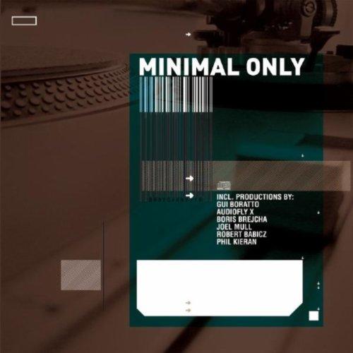 Minimal Only (Minimal House Dj)