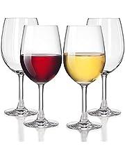 White Wine Stemmed