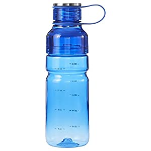 OXO Strive Advance Bottle, Cobalt Blue