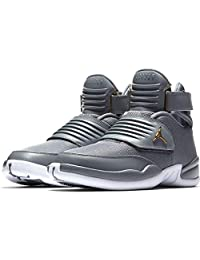 213682a689982 Nike Men s Jordan Generation 23 Ankle-High Basketball Shoe