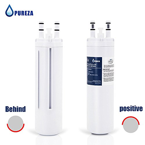 Pureza WF3CB Pure source 3 Replacement for Frigidaire WF3CB Puresource Refrigerator Water Filter,3 Pack