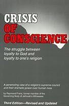 EBOOK Crisis of Conscience [E.P.U.B]