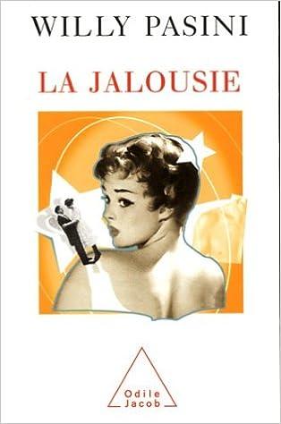Livre gratuits en ligne La Jalousie pdf ebook