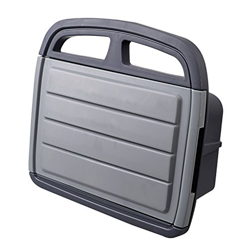 Hose Holder Suncast (Hose Pipe Hanger Reel Garden Hose Holder Tidy Box Storage Box With Shelf)