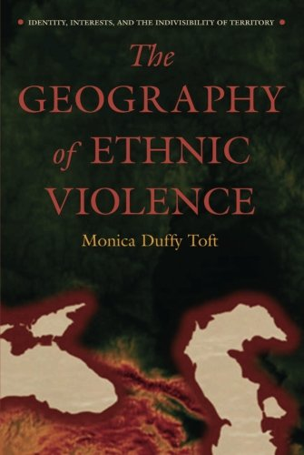 The Geography of Ethnic Violence: Identity, Interests,...