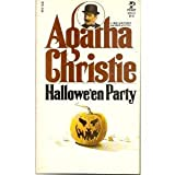 Halowe'en Party, Agatha Christie, 0671415956