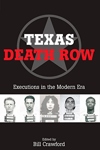 Texas Death Row:  Executions in the Modern Era