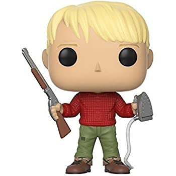 Funko Pop Movies: Home Alone-Kevin Collectible Vinyl Figure