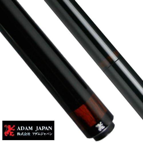 ビリヤード アダムジャンプ&ブレイクキューAJB-1N (ノーラップ) (専用シャフト装備/ADAM)