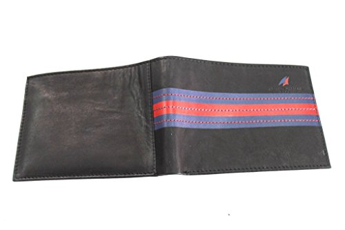 black Navy Wallets 221 Man Man Wallets Fleet wallet rqwq0tW1