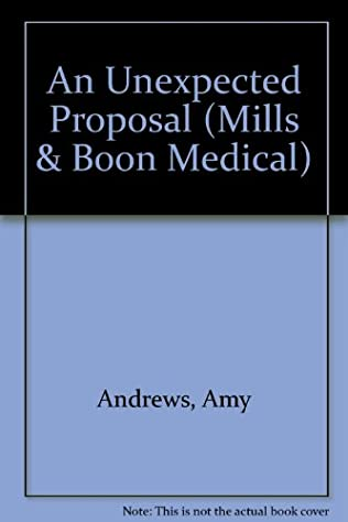 book cover of An Unexpected Proposal