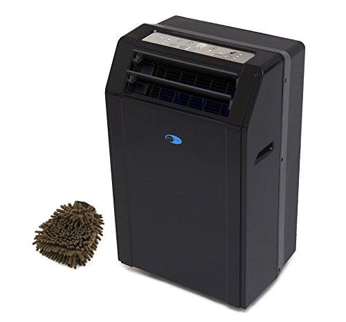 ARC-142BX Whynter 14000 BTU Portable Air Conditioner (Complete Set) w/ Bonus: Premium Microfiber Cleaner Bundle (Whynter 14000 Btu compare prices)