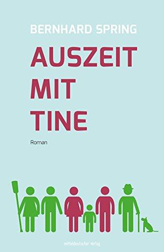 Auszeit mit Tine (German Edition)