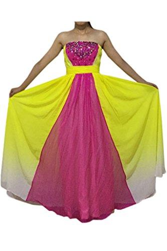 TOSKANA BRAUT - Vestido - trapecio - para mujer Modell 3