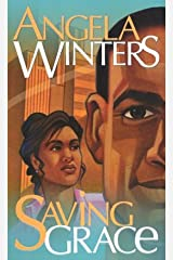Saving Grace (Arabesque) Mass Market Paperback