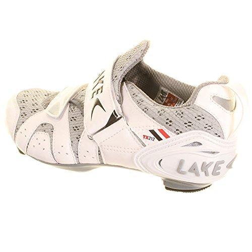 Lake Triathlon-Schuh TX212 we/gr