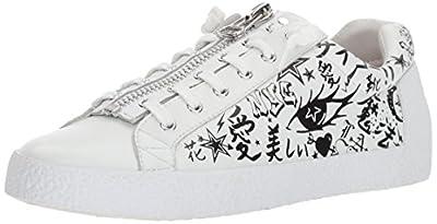 Ash Women's AS-NOVA Sneaker