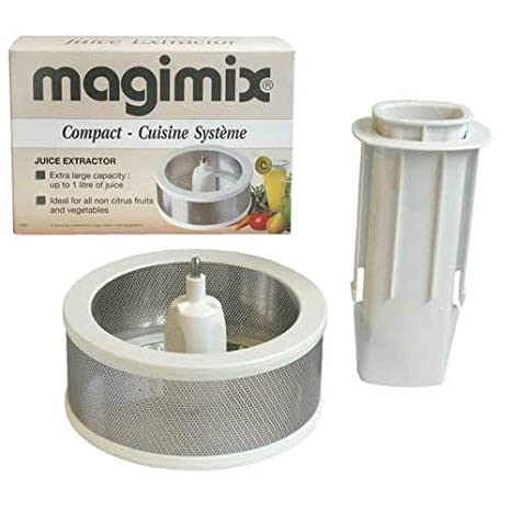 Magimix - Licuadora - 17631 Mag: Amazon.es: Grandes electrodomésticos